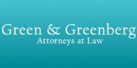 Green & Greenberg Logo