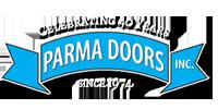Parama Doors Logo