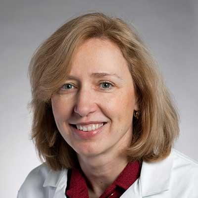 Ania Kowalik, MD