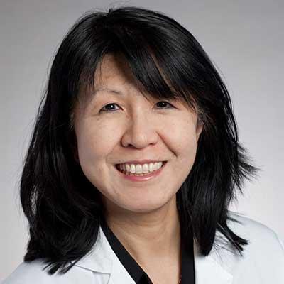 Pei-Li Huang, MD