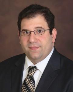 David Spunzo, Managing Attorney