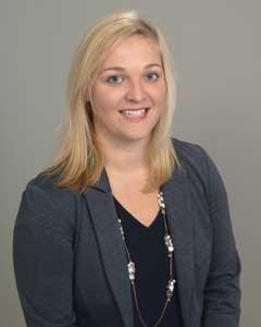 Lauren Lane, Associate Attorney
